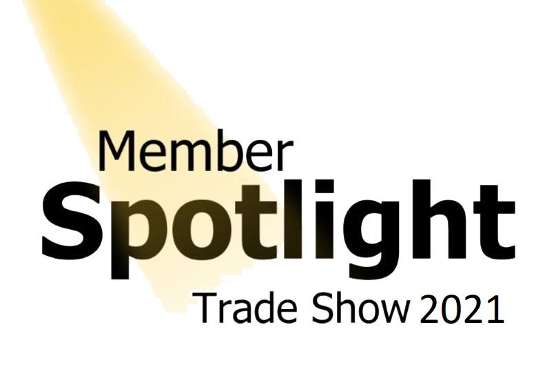 2021 Annual Member Spotlight Trade Show - Oct 19, 2021